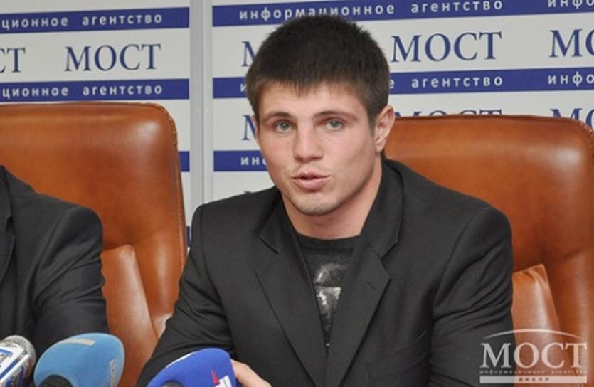 Евгений Хитров, most-dnepr.info
