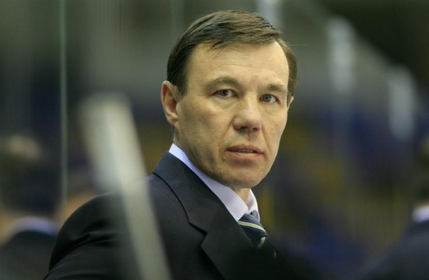 Сергей Лубнин, Команда