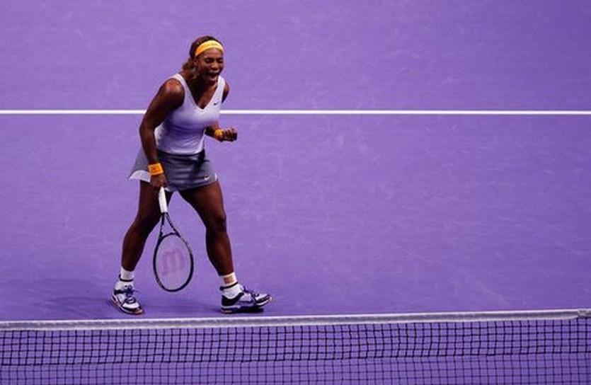 Серена Уильямс, Getty Images