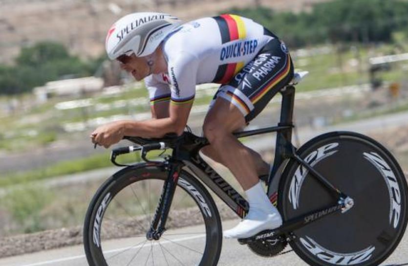 Берт Грабш, cyclingnews.com