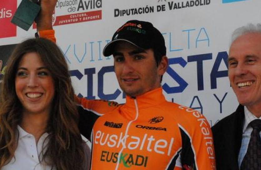 Хуан Хосе Лобато, Pasados CyL