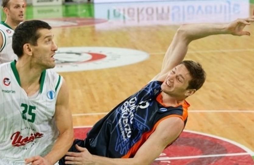 Лищук и ко уступили, фото eurocupbasketball.com
