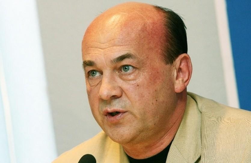 Виктор Головко, фото ФК Арсенал