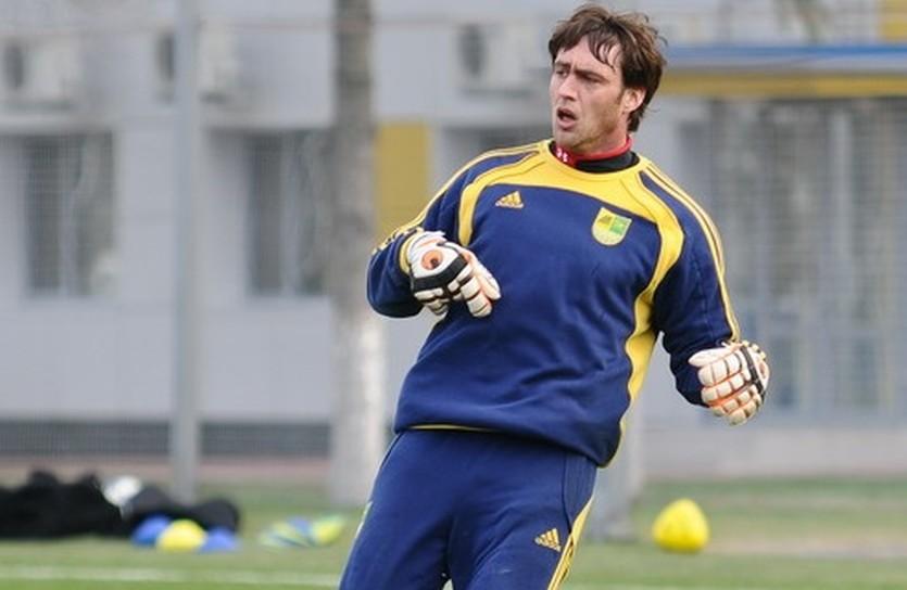 Владимир Дишленкович, фото Д.Неймырка, football.ua