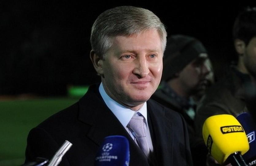 Ринат Ахметов, фото ФК Арсенал