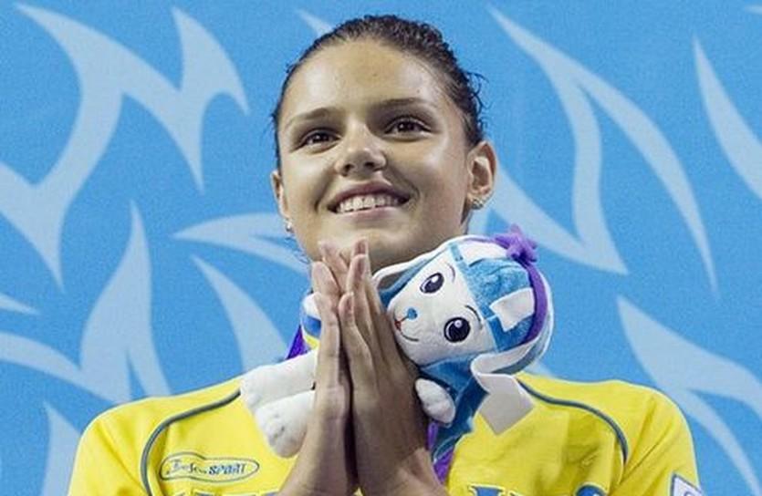Дарья Зевина, AP