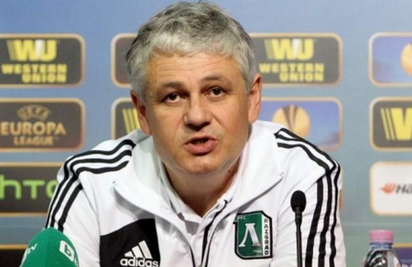 Стойчо Стоев, фото ФК Черноморец