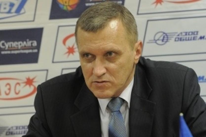 Кирилл Большаков, фото БК Азовмаш