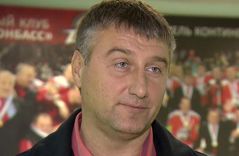 Валерий Лукьянец, фото Xsport