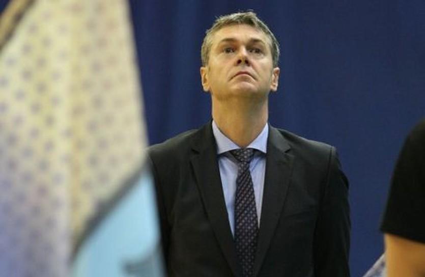 Айнарс Багатскис, фото БК Будивельник