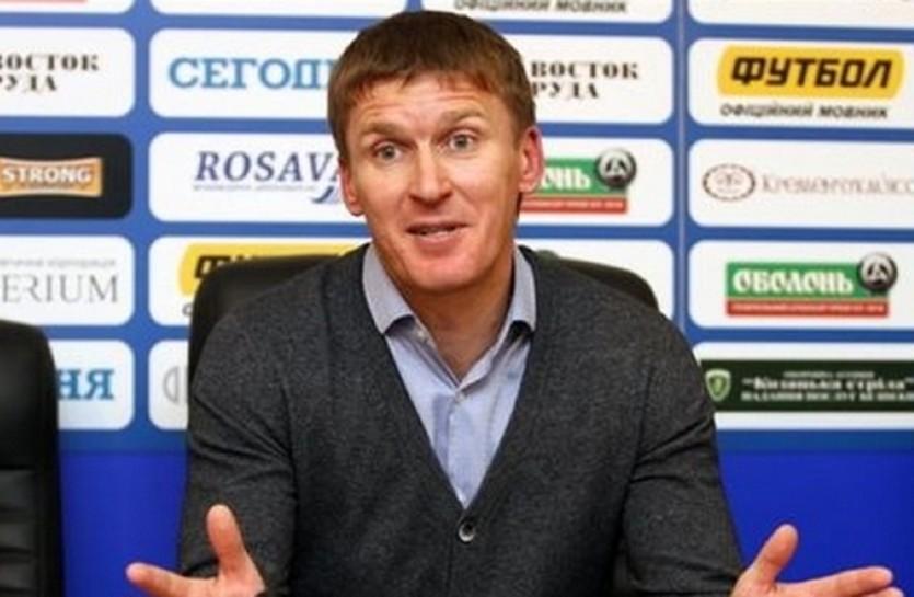Василий Сачко, фото Football.ua