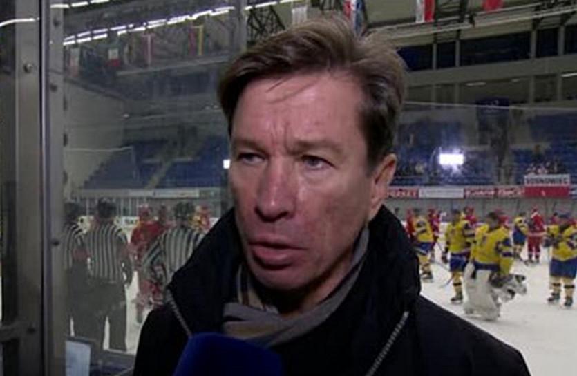 Вячеслав Быков, XSPORT