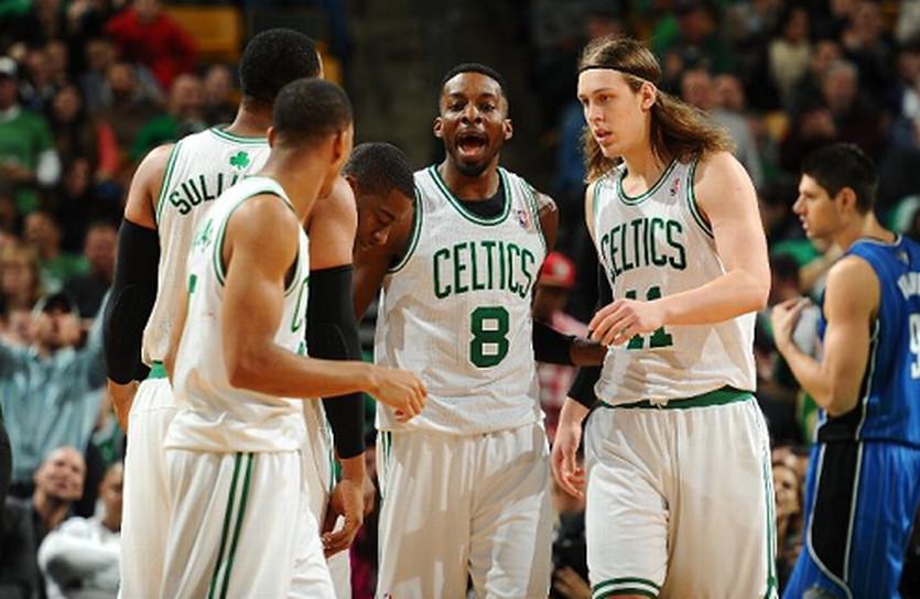 У Бостона уже четыре победы подряд, фото Getty Images