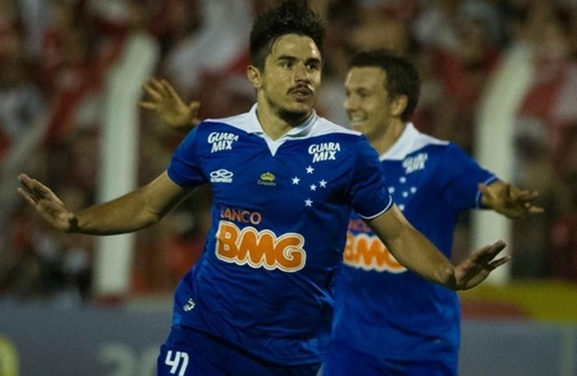 Виллиан, фото uol.com.br