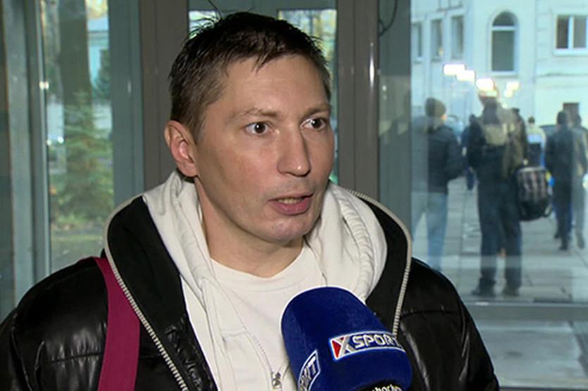 Евгений Бруль, фото XSPORT