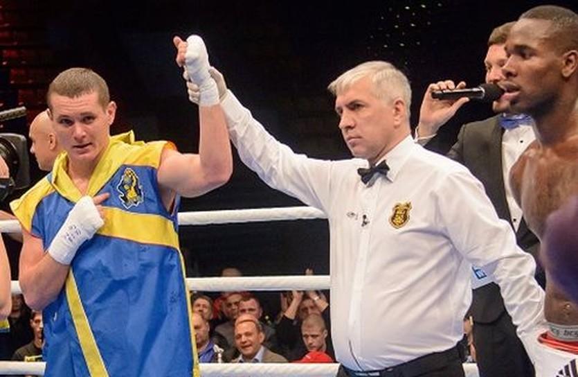 Фото worldseriesboxing.com