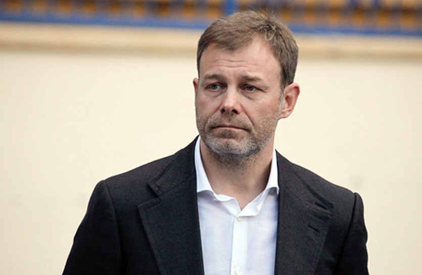 Виталий Данилов,  football.ua
