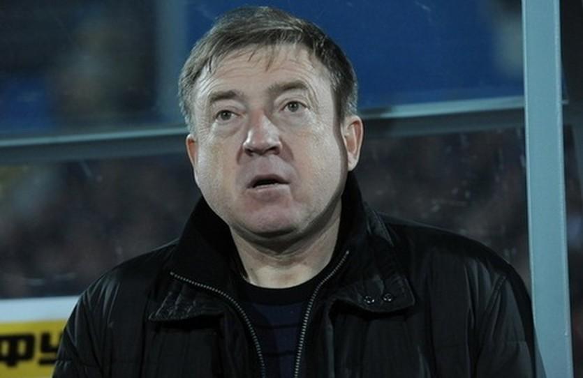 Вячеслав Грозный, фото ФК Шахтер