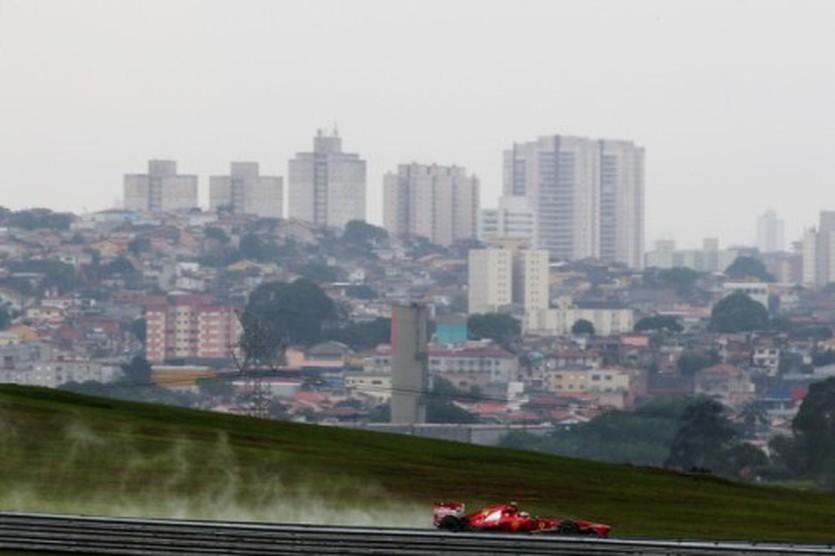 Фелипе Масса, Getty Images