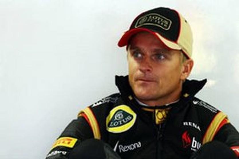 Хейкки Ковалайнен, autosport.com