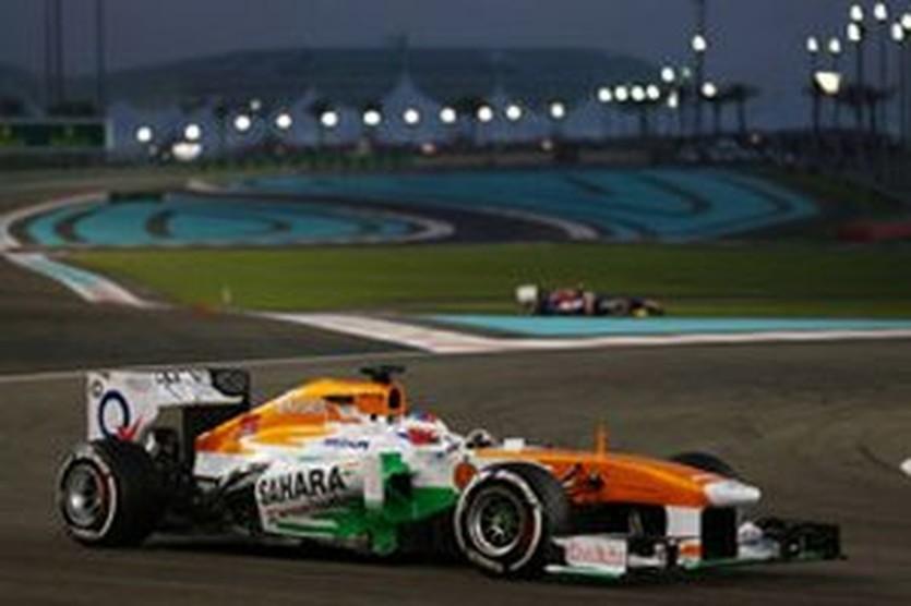 Форс Индия, autosport.com
