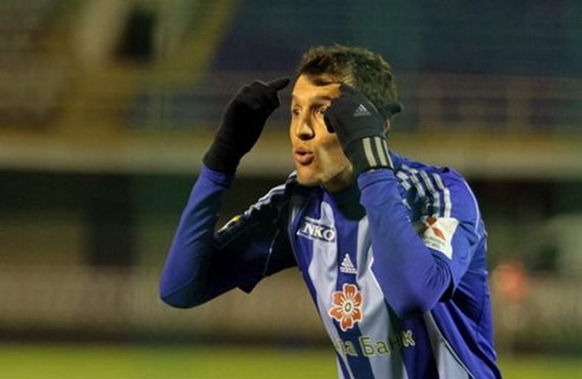Данило Силва, фото football.ua