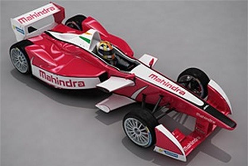 Mahindra, autosport.com