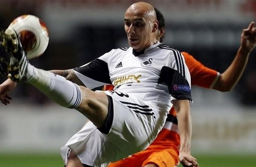 Суонси проиграл Валенсии, Getty Images