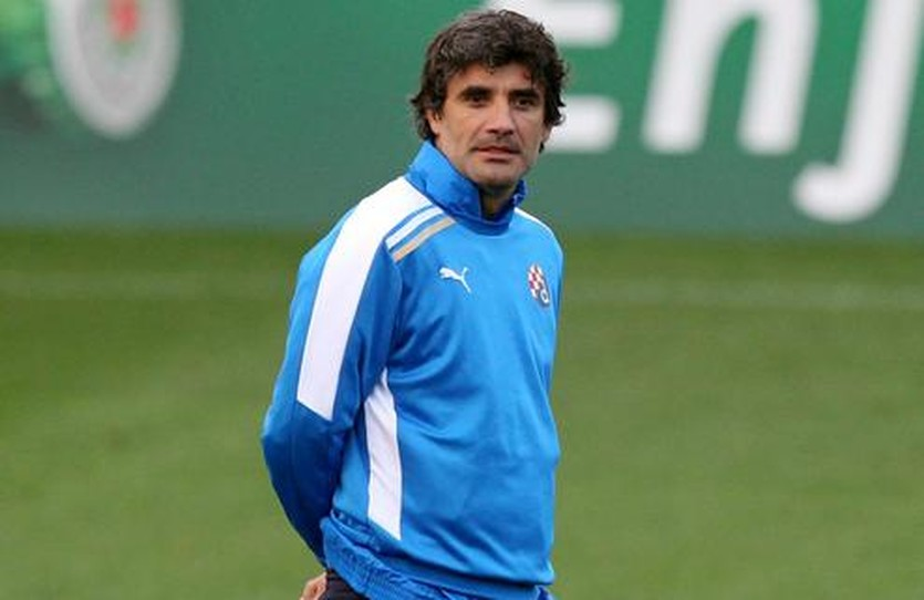 Зоран Мамич, фото worldfootball.net