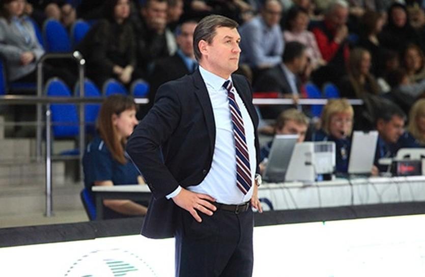 Виталий Черний, фото БК Триумф