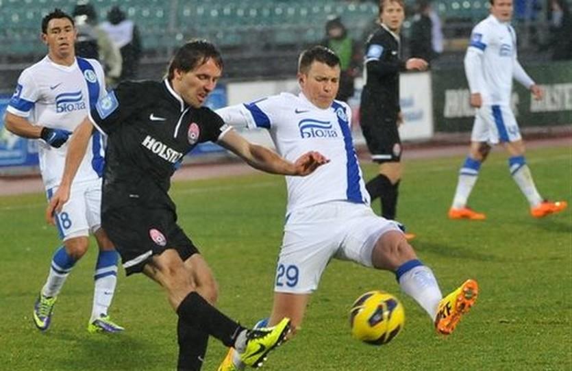 Таргамадзе, фото football.ua