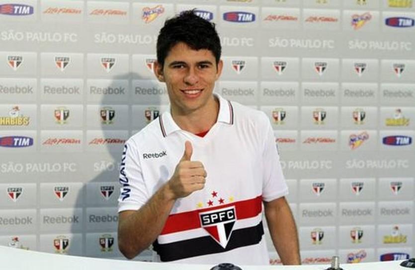 Освалдо, фото lancenet.com.br