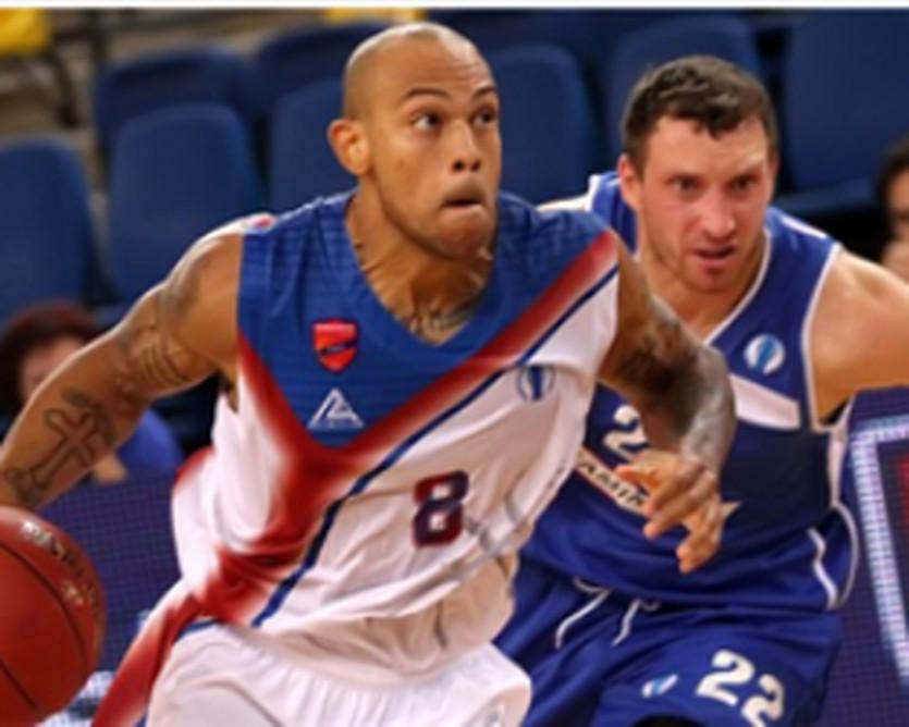 Марк Картер, фото eurocupbasketball.com