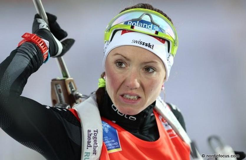 Селина Гаспарин, nordicfocus.com