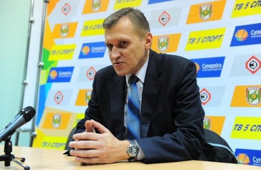 Кирилл Большаков, фото БК Ферро-ЗНТУ