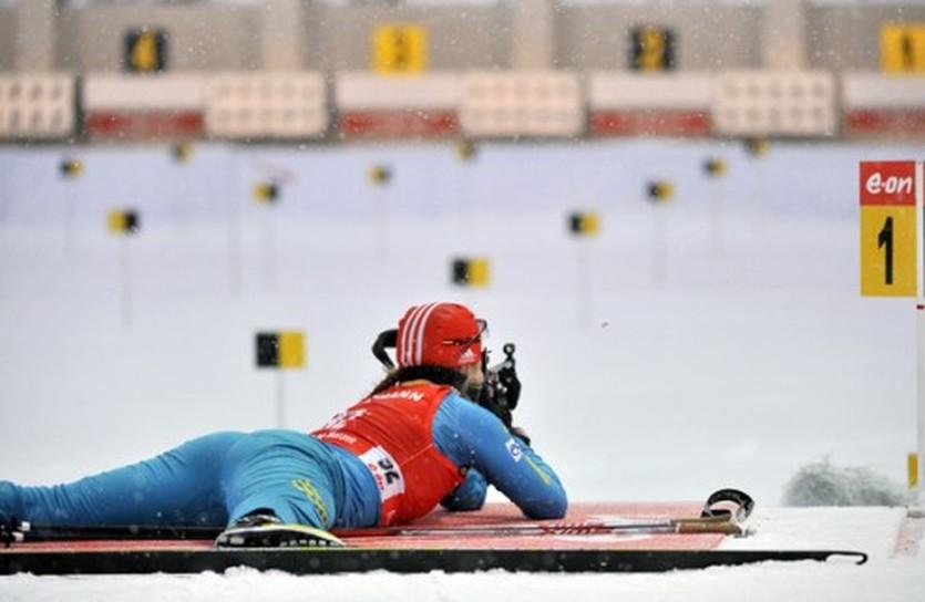 Юлия Джима, Getty Images