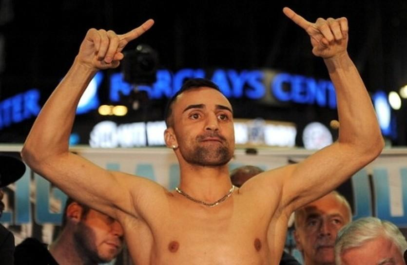 Пол Малиньяджи, boxingscene.com