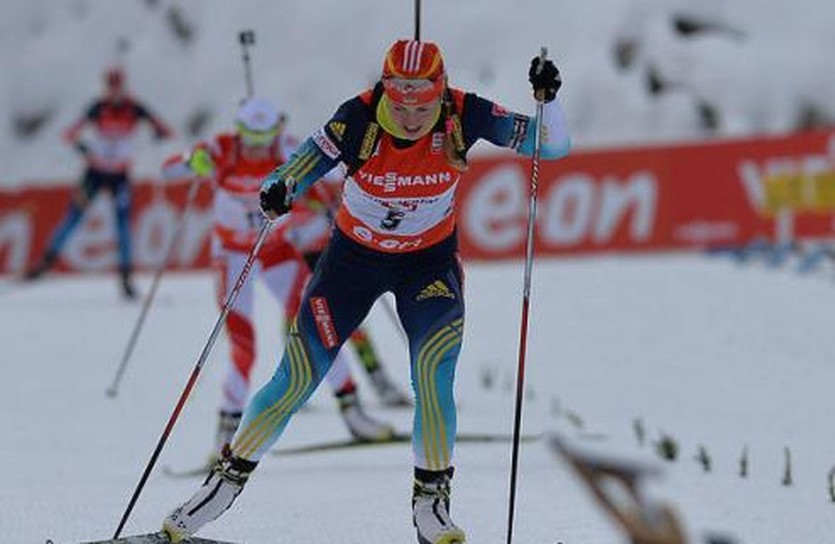 Юлия Джима, biathlonworld.com