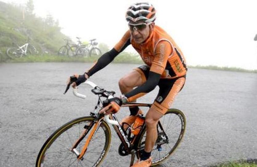 Игор Антон, cyclingnews.com