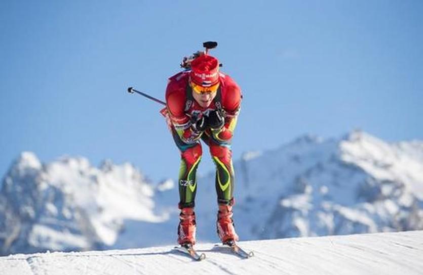 Ондрей Моравец, biathlonworld.com