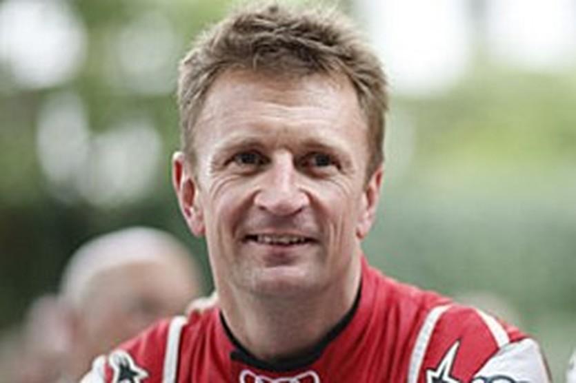 Алан МакНиш, autosport.com