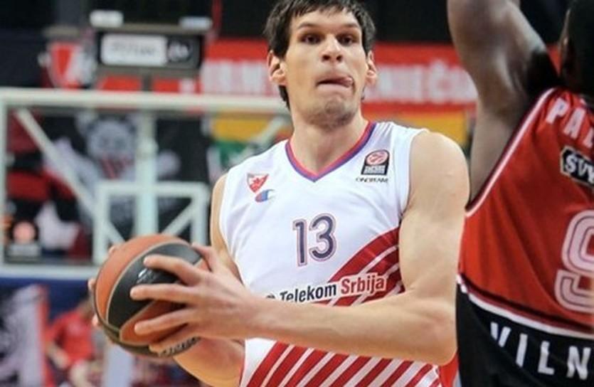 Бобан Марьянович, фото sportskacentrala.com