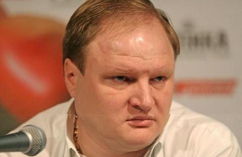 Владимир Хрюнов, AP