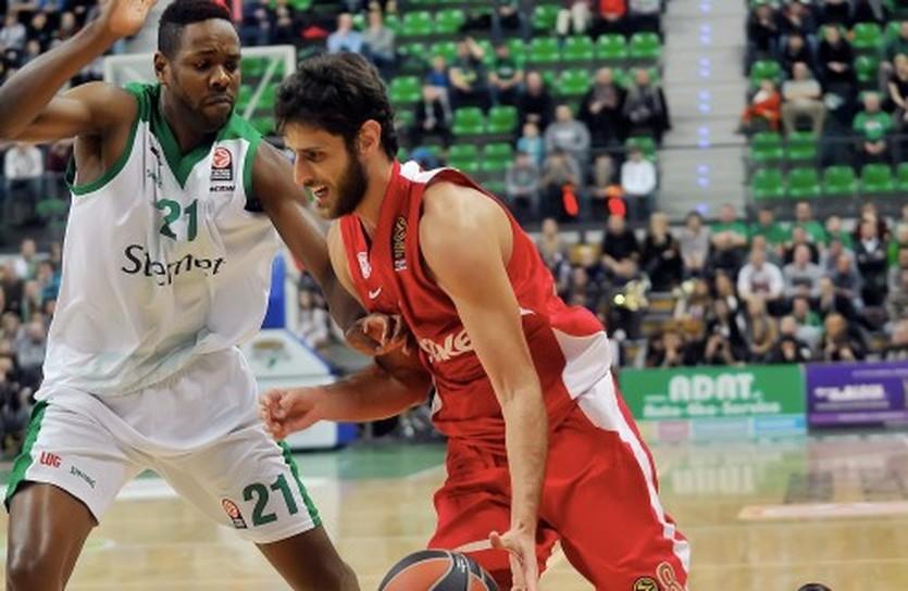 Стратос Перпероглу, фото basketnet.gr