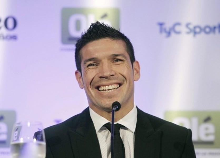 Серхио Мартинес, Getty Images