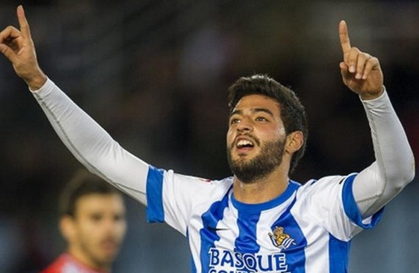 Карлос Вела, insidespanishfootball.com