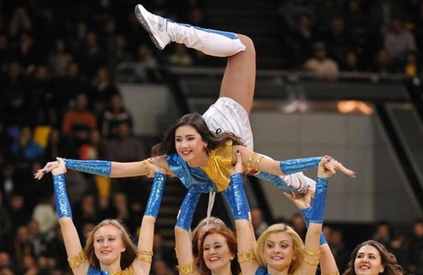 © Илья Хохлов, iSport.ua