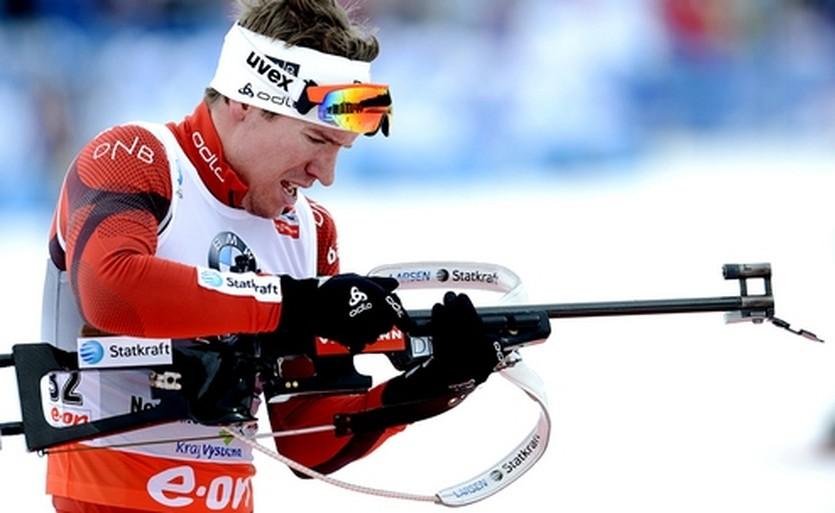 Эмиль Хегле Свендсен, sportschau.de