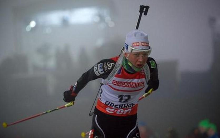 Кайса Макарайнен, biathlonworld.com