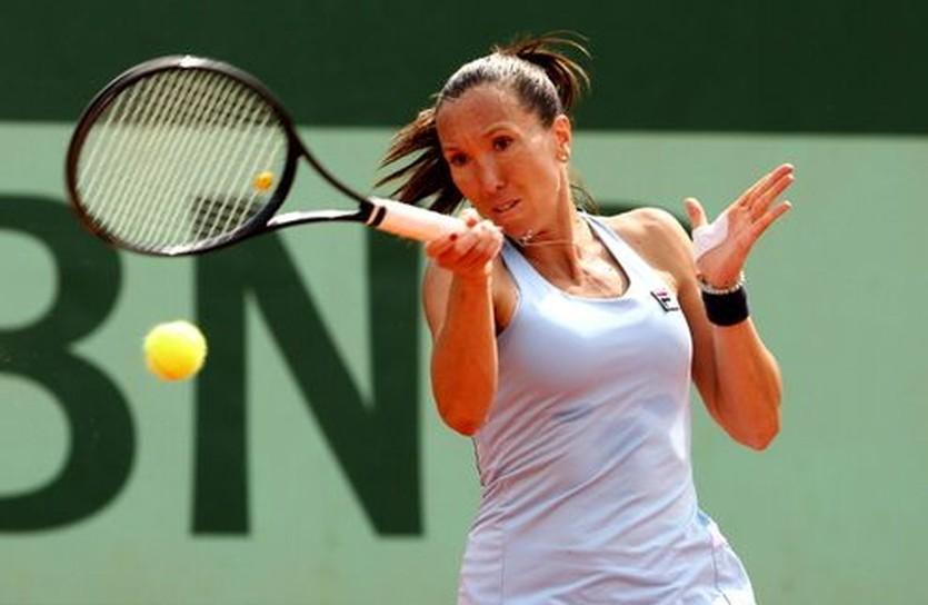 Елена Янкович, Getty Images